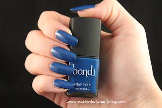 Bondi - NYPD