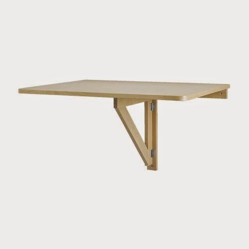 Ikea Norbo Klaffbord - Ikea Flipup table