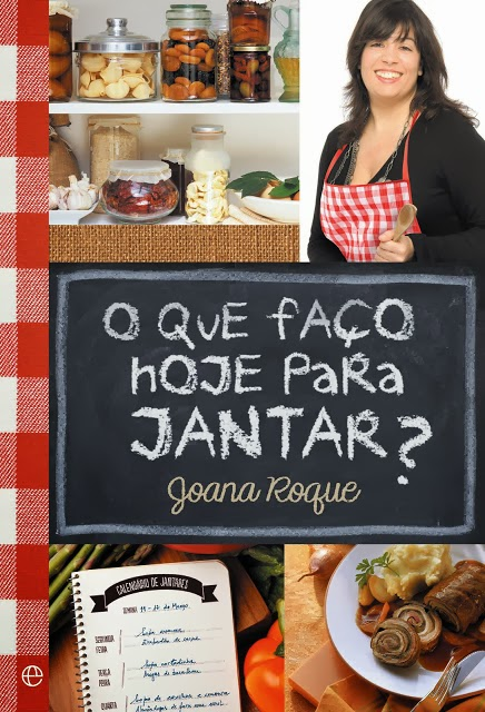 O que faço para jantar?