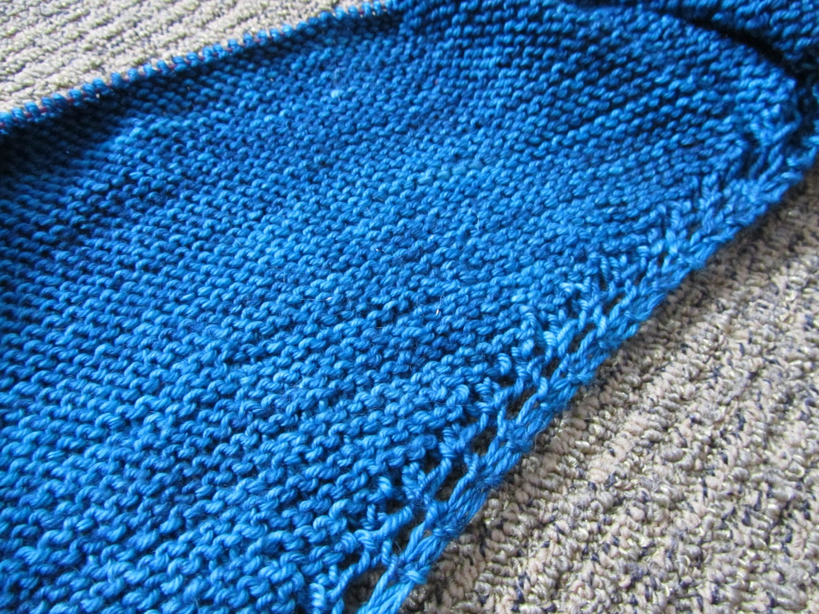 Another KAL Piper s Journey with Single Handed Knits  638b2efaa