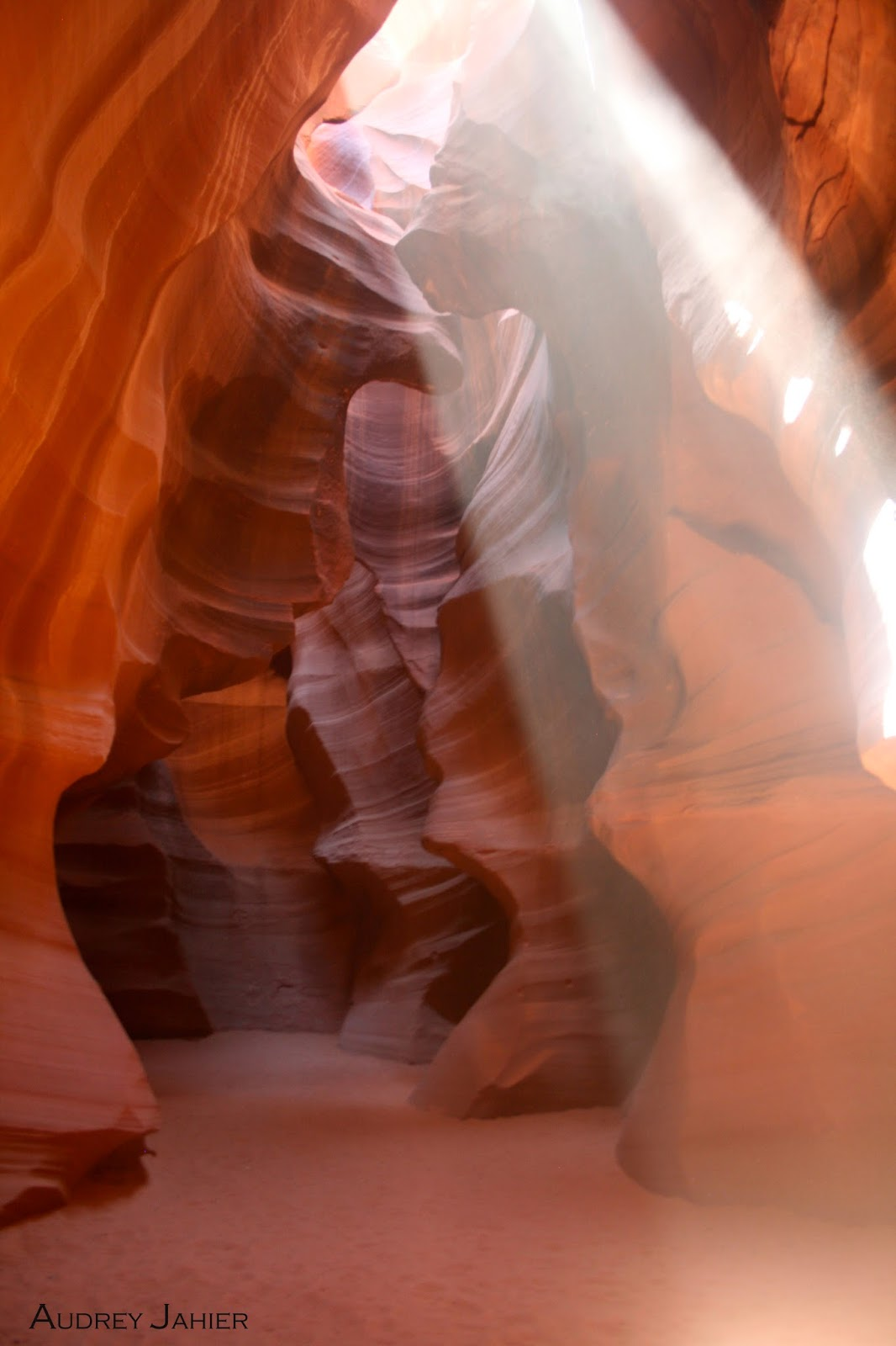 Antelope canyon-arizona-page-usa