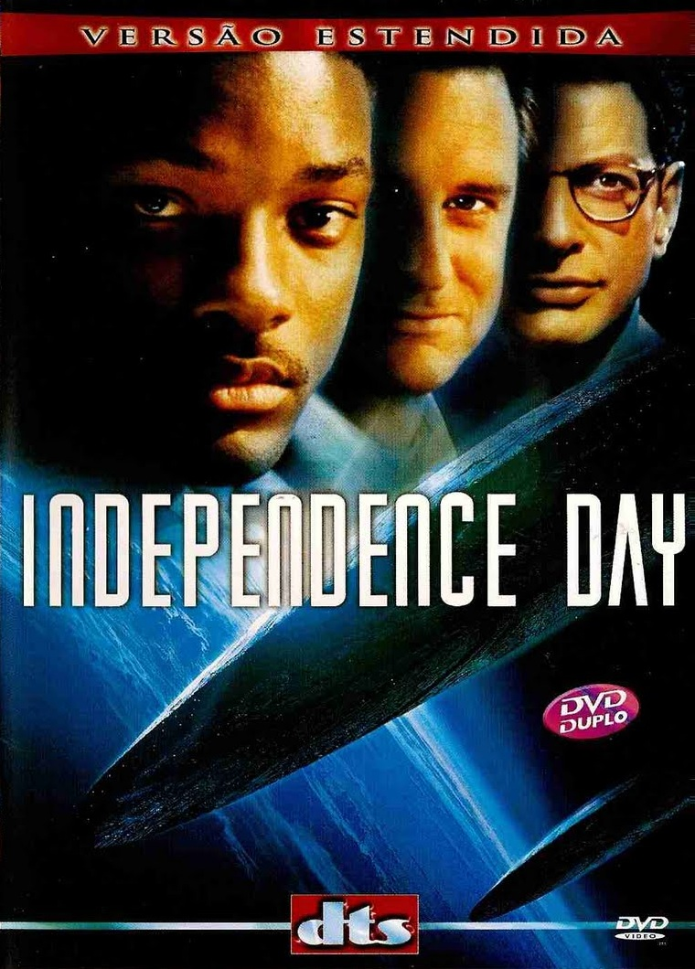Independence Day – Dublado (1996)