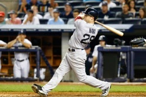 Daniel Nava May Dump Switch-Hitter Role