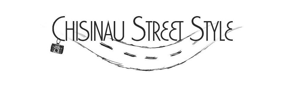 Chişinău street style
