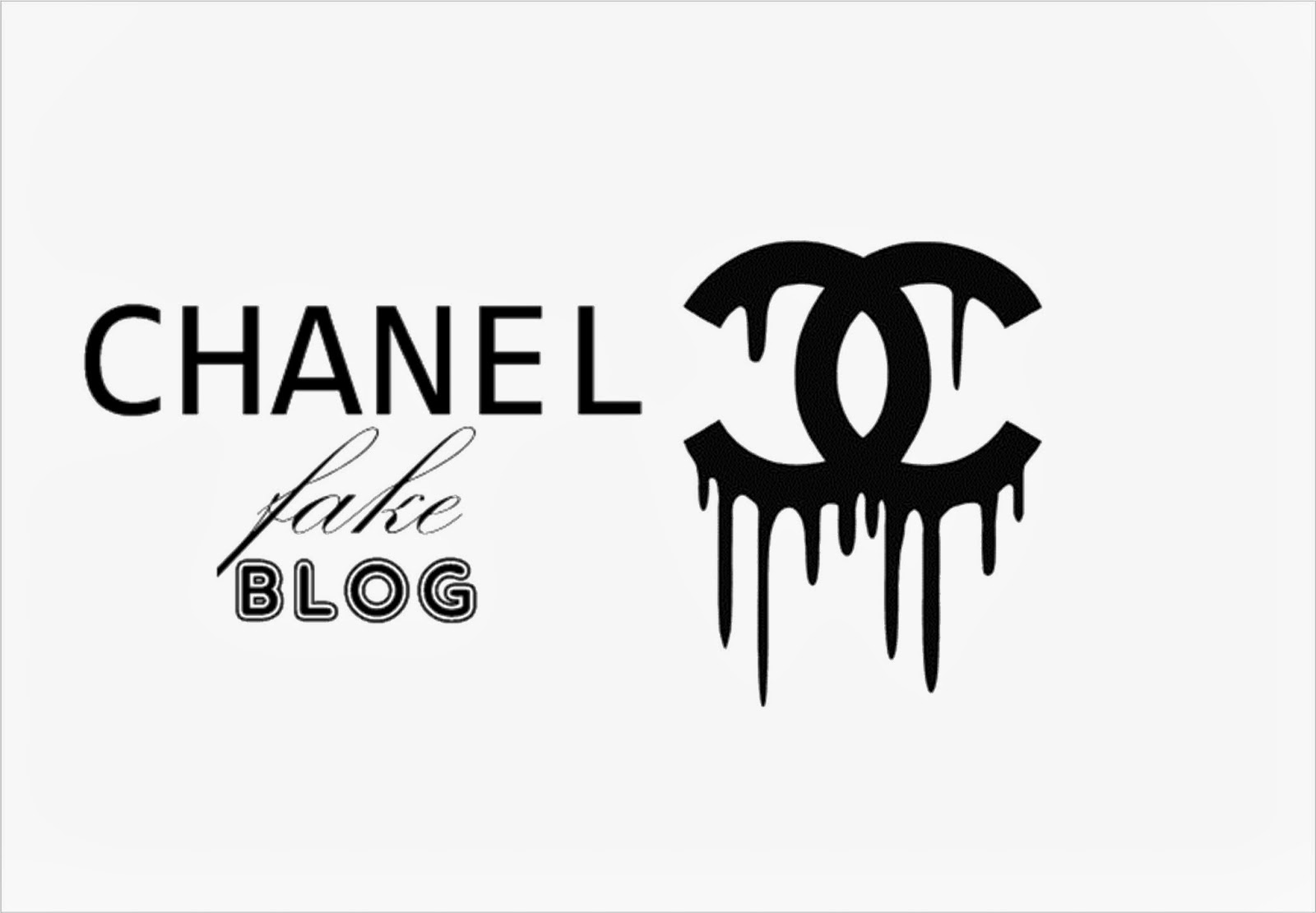 Chanel Fake | Por Bruna S.