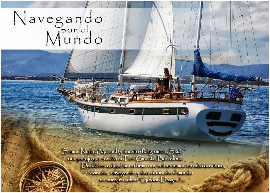 Navegando por el Mundo