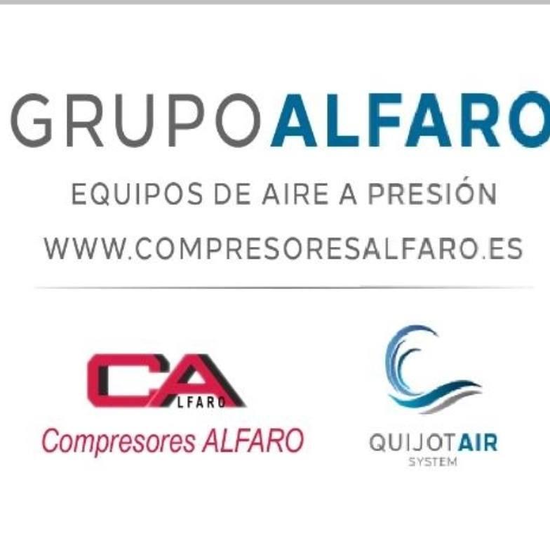 Compresores ALFARO