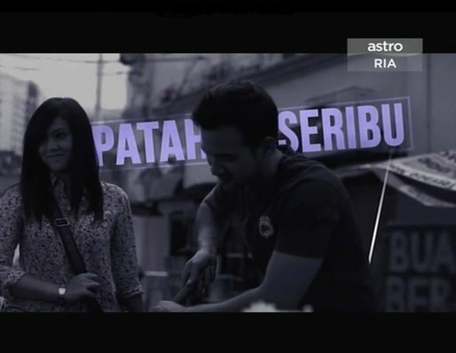 Download Free Patah Seribu (2012) SDTVRip