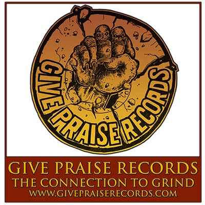 Give Praise Records Blog