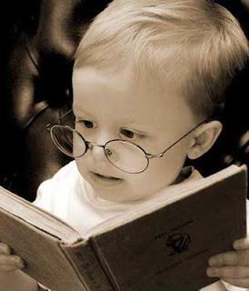 Tips agar kanak-kanak suka membaca