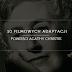 10 filmowych adaptacji powieści Agathy Christie.