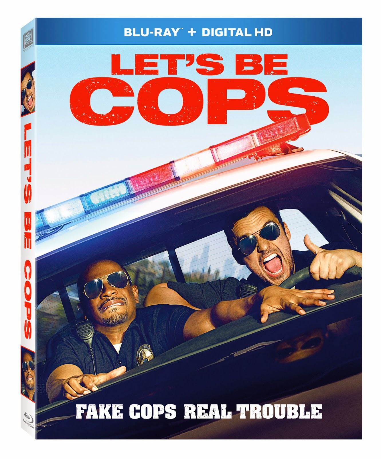 "Free Download Film Box Office: Film-Arcade.net: Surprise Box Office Hit ""Let's Be Cops"