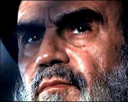 Khomeini Tuduh Nabi Tidak Sampaikan Perintah Allah