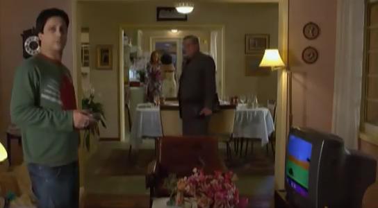 captura de tela filme a grande familia