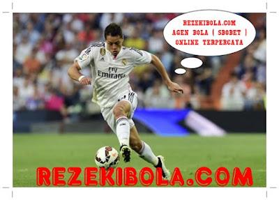 REZEKIBOLA.COM | AGEN BOLA, AGEN CASINO, AGEN TOGEL ONLINE INDONESIA TERPERCAYA -  Atletico Madrid tertarik striker Manchester United Javier Hernandez