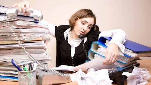 Khác biệt giữa người bận rộn có hiệu quả và bận rộn thiếu hiệu quả