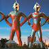 KDN larang buku Ultraman masuk Malaysia!