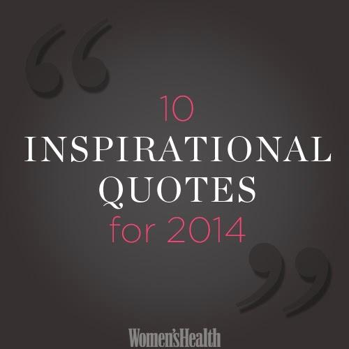 Top 10 Inspirational Quotes. QuotesGram