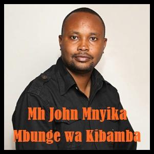 Naibu Katibu Mkuu Bara