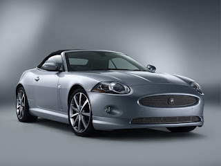 2013 Jaguar XK Wallpaper