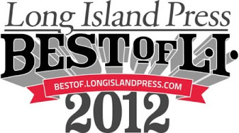 Best Of Long Island 2012