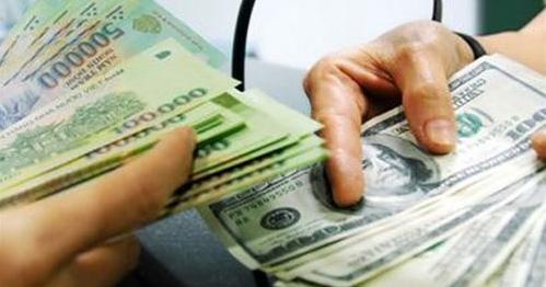 1 USD = VND? | 1 USD, 1 cent bằng bao nhiêu tiền Việt Nam ...