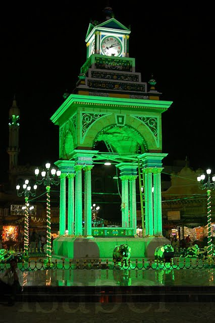 ... the palace is lit up with colourful lights as well as each important monument and square including the streets where the Dasara procession takes place ... & India Outside My Window: Mysore Dasara azcodes.com