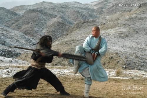 Truyền Thuyết Thiếu Lâm Tự 3 - Image 2