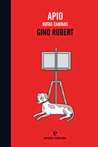 Apio Notas caninas Gino Rubert