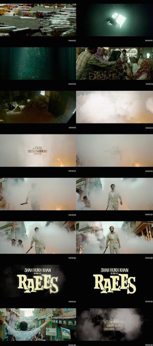 Bajirao Mastani Teaser Trailer