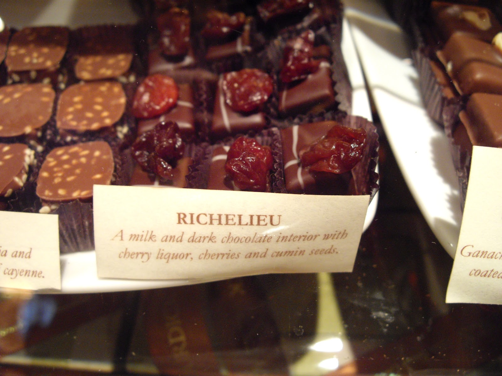 This is Gonna Be Good: Madison Square Eats, Burdick Chocolates and ...