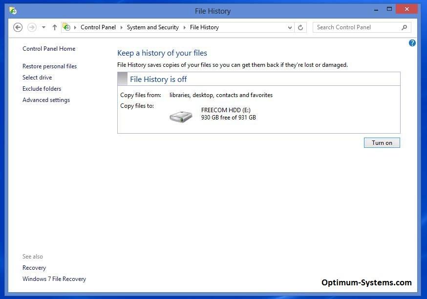 Backup-Windows-8-Detect-an-external-drive