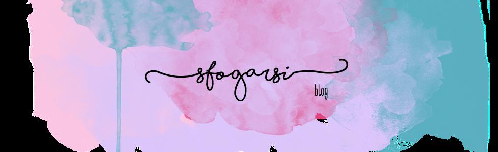 Sfogarsi l blog