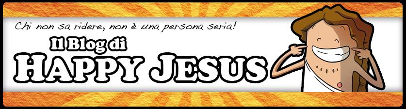 Il Blog di Happy Jesus