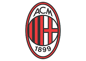 download Logo AC Milan Vector