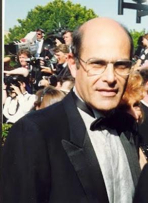 actores de television Alan Rachins