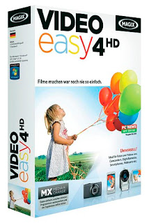 Download MAGIX Video easy 4 HD latest version software