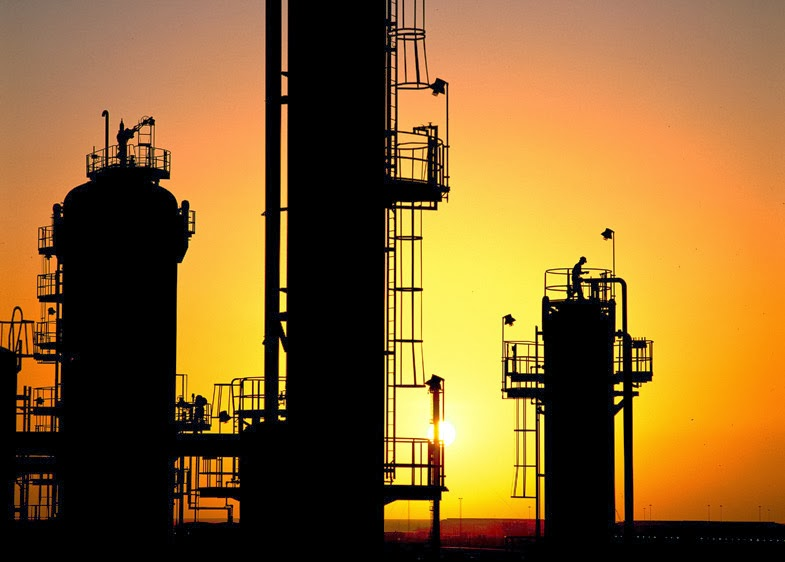 Top 5 of the Biggest Oil and Gas Companies Worldwide