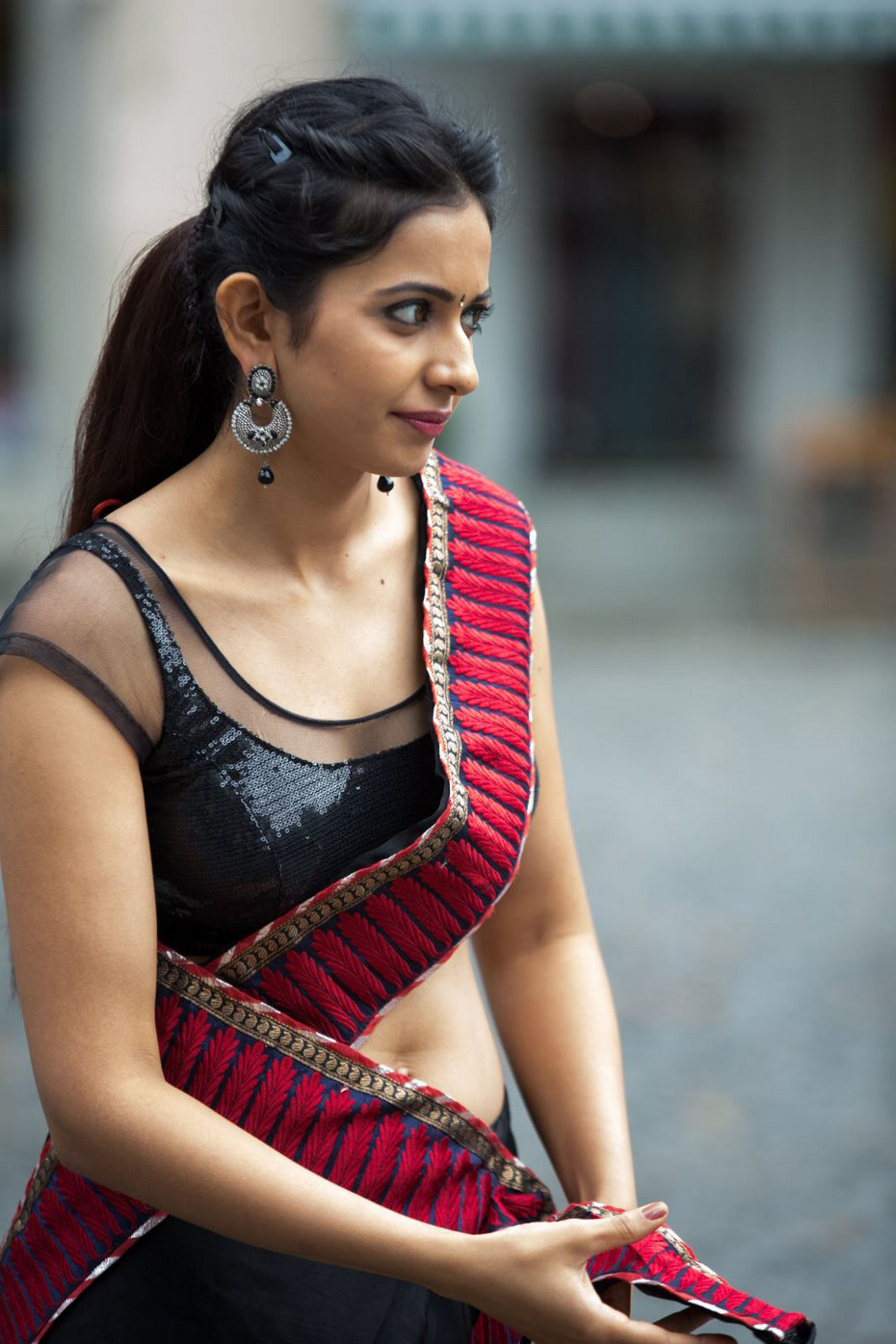 Rakul Preet Singh Latest HD images