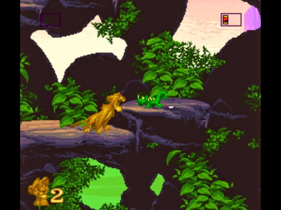 The Lion King - Play Game Online - Play Free Online Games