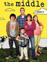 The Middle 3×21