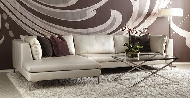 contemporary sofa ideas | modern ideas for living room furniture