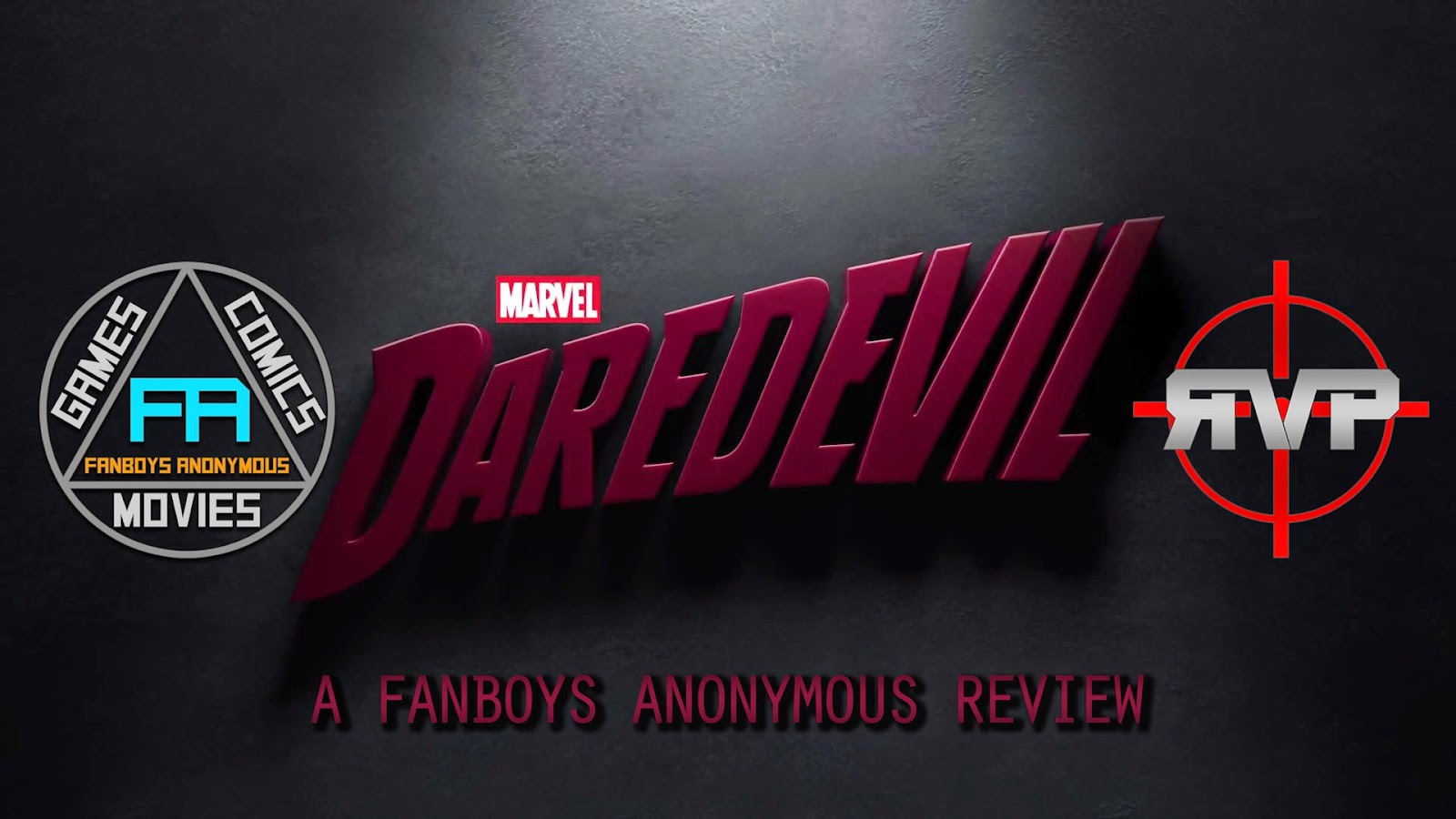Netflix Marvel Daredevil poster review