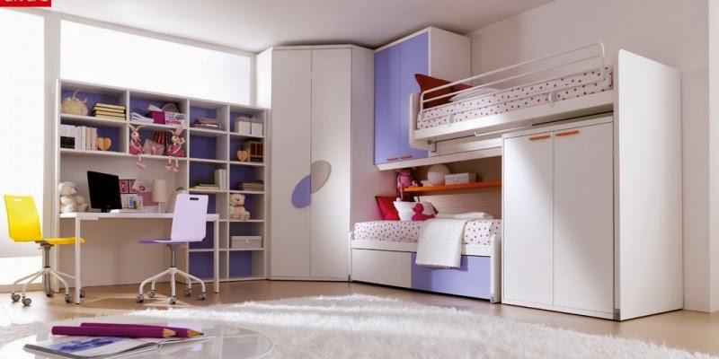 Bonetti camerette bonetti bedrooms: cameretta stretta e lunga