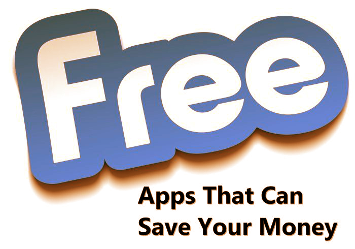 Free Apps That Can Save Your Money