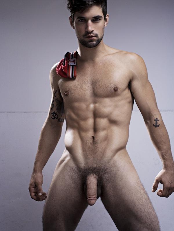 Hombres Famosos Meicanos Desnudos