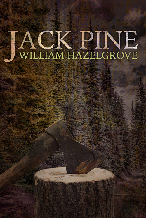 Jack Pine Net Galley For Reviewers!