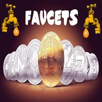 Faucets de Bitcoins e Altcoins