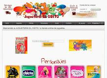 Entrar a www.elosito.joguines.com