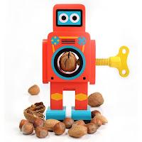 Roboter Nussknacker
